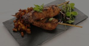Commercial Caterers in Manchester