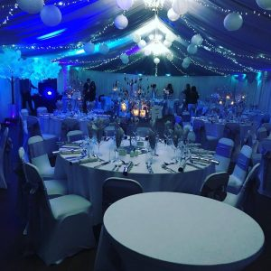 Wedding Caterers in Alderley Edge